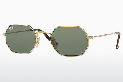 Ophthalmic Glasses Ray-Ban RB3556N 001 - Gold