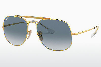 Ophthalmic Glasses Ray-Ban RB3561 001/3F - Gold