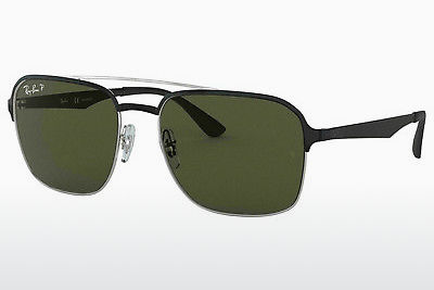 Ophthalmic Glasses Ray-Ban RB3570 90049A - Silver, Black
