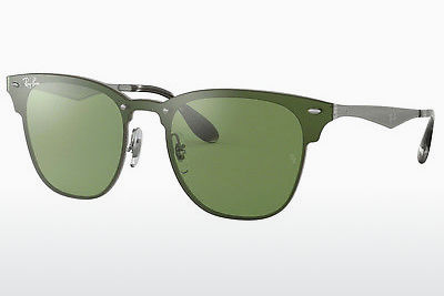 Ophthalmic Glasses Ray-Ban RB3576N 042/30 - Green, Silver