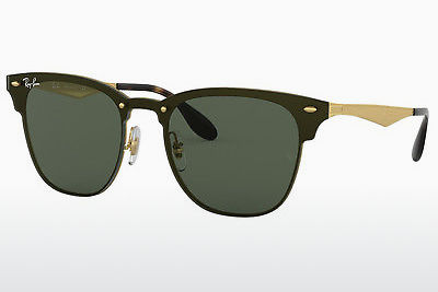 Ophthalmic Glasses Ray-Ban RB3576N 043/71 - Gold