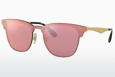 Ophthalmic Glasses Ray-Ban RB3576N 043/E4 - Pink, Gold