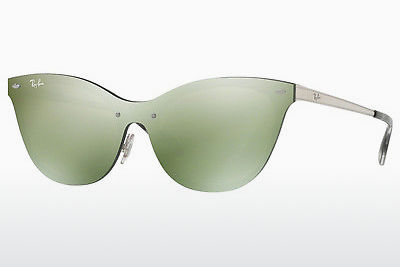 Ophthalmic Glasses Ray-Ban RB3580N 042/30 - Green, Silver