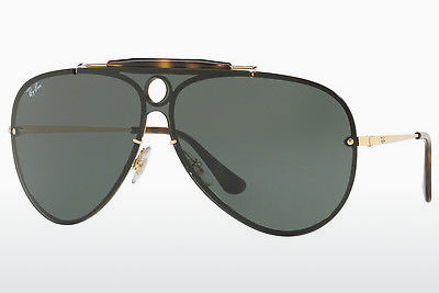 Ophthalmic Glasses Ray-Ban RB3581N 001/71 - Gold
