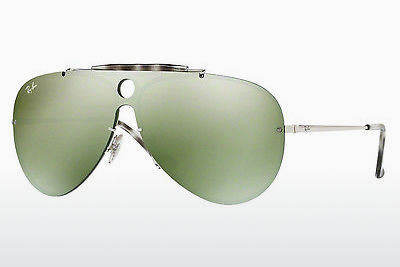 Ophthalmic Glasses Ray-Ban RB3581N 003/30 - Silver