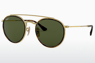 Ophthalmic Glasses Ray-Ban RB3647N 001 - Gold