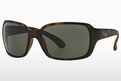 Ophthalmic Glasses Ray-Ban RB4068 894/58 - Brown, Havanna