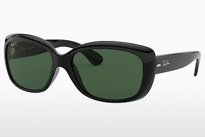 Ophthalmic Glasses Ray-Ban JACKIE OHH (RB4101 601/58) - Black