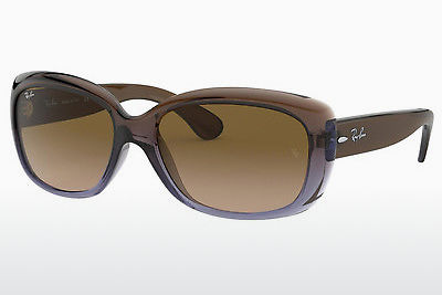 Ophthalmic Glasses Ray-Ban JACKIE OHH (RB4101 860/51) - Brown