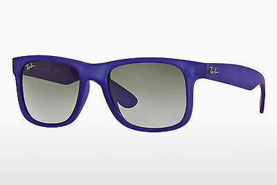 Ophthalmic Glasses Ray-Ban JUSTIN (RB4165 899/11) - Blue