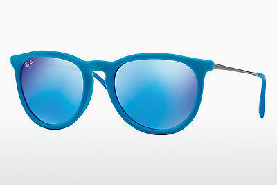 Ophthalmic Glasses Ray-Ban ERIKA (RB4171 607955) - Blue