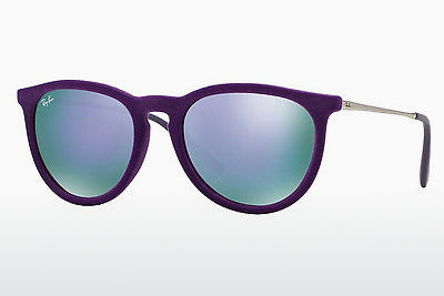 Ophthalmic Glasses Ray-Ban ERIKA (RB4171 60804V) - Purple
