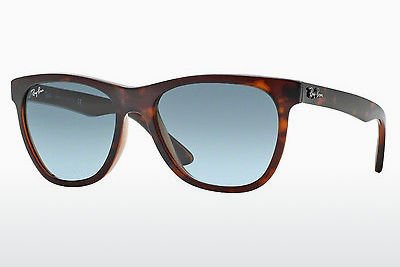 Ophthalmic Glasses Ray-Ban RB4184 61014M - Brown, Havanna, Transparent