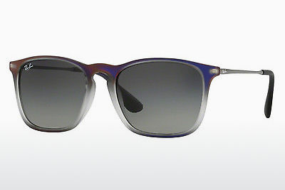 Ophthalmic Glasses Ray-Ban CHRIS (RB4187 622311) - Purple, Violet