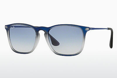 Ophthalmic Glasses Ray-Ban CHRIS (RB4187 622519) - Blue, Black