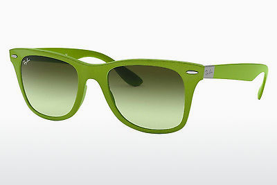 Ophthalmic Glasses Ray-Ban WAYFARER LITEFORCE (RB4195 60868E) - Green