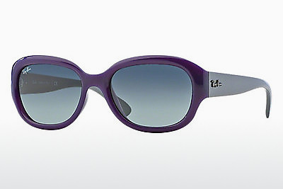 Ophthalmic Glasses Ray-Ban RB4198 604671 - Purple, Violet