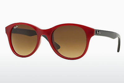 Ophthalmic Glasses Ray-Ban RB4203 604485 - Red