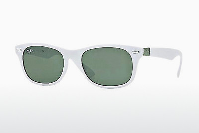 Ophthalmic Glasses Ray-Ban RB4207 609671 - White