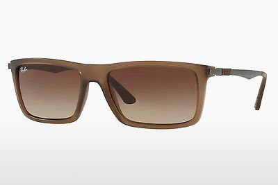 Ophthalmic Glasses Ray-Ban RB4214 629813 - Transparent, Brown