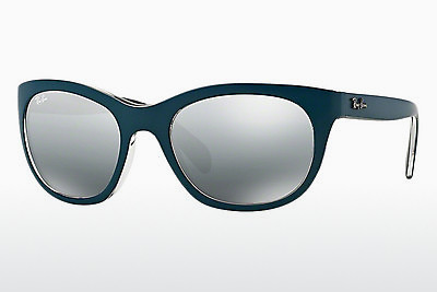 Ophthalmic Glasses Ray-Ban RB4216 619188 - Blue, Grey