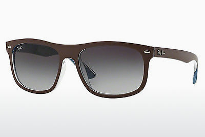 Ophthalmic Glasses Ray-Ban RB4226 61898G - Brown, Blue