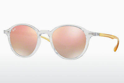 Ophthalmic Glasses Ray-Ban RB4237 62887Y - Transparent