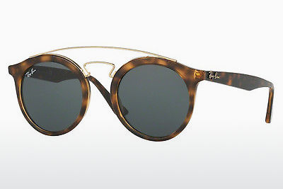 Ophthalmic Glasses Ray-Ban Gatsby I (RB4256 710/71) - Brown, Havanna