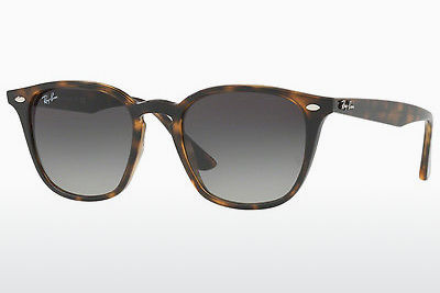 Ophthalmic Glasses Ray-Ban RB4258 710/11 - Brown, Havanna