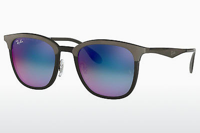 Ophthalmic Glasses Ray-Ban RB4278 6284B1 - Black, Grey