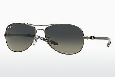 Ophthalmic Glasses Ray-Ban RB8301 (RB8301 029/98) - Grey, Gunmetal