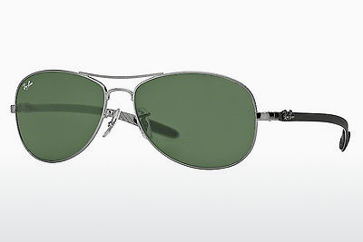 Ophthalmic Glasses Ray-Ban RB8301 131 - Grey, Gunmetal