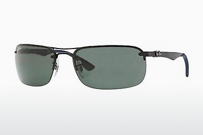 Ophthalmic Glasses Ray-Ban CARBON FIBRE (RB8310 002/71) - Black