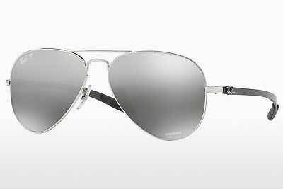 Ophthalmic Glasses Ray-Ban RB8317CH 003/5J - Silver