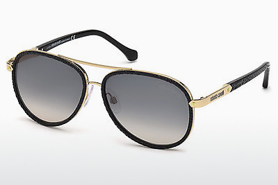 Ophthalmic Glasses Roberto Cavalli RC790S 28B - Gold