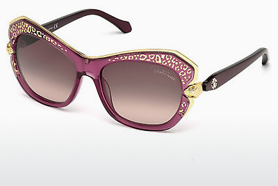 Ophthalmic Glasses Roberto Cavalli RC981S 74F - Pink, Rosa