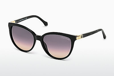 Ophthalmic Glasses Roberto Cavalli RC986S 01B - Black, Shiny