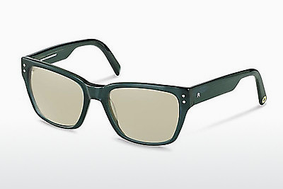 Ophthalmic Glasses Rocco by Rodenstock RR312 B - Green