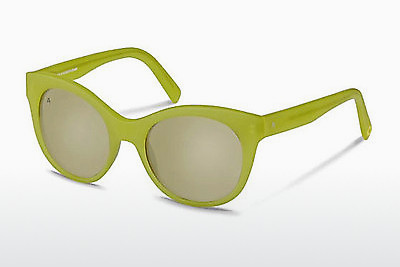 Ophthalmic Glasses Rocco by Rodenstock RR315 C - Yellow, Green