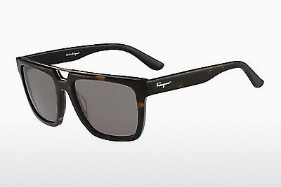 Ophthalmic Glasses Salvatore Ferragamo SF731S 214 - Tortoise