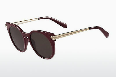 Ophthalmic Glasses Salvatore Ferragamo SF831S 606 - Burgundy