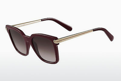 Ophthalmic Glasses Salvatore Ferragamo SF832S 606 - Burgundy