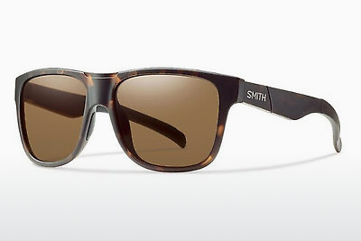 Ophthalmic Glasses Smith LOWDOWN XL SST/UD - Brown, Havanna