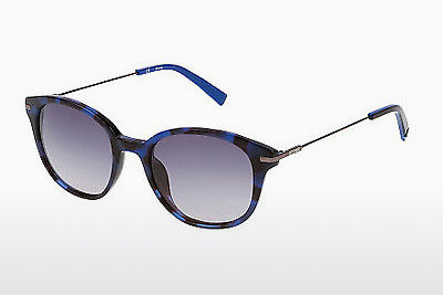 Ophthalmic Glasses Sting SS6580 0NK3 - Blue, Havanna