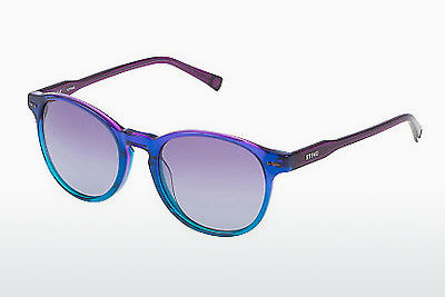 Ophthalmic Glasses Sting SS6583 01G7 - Purple, Blue, Multi-coloured
