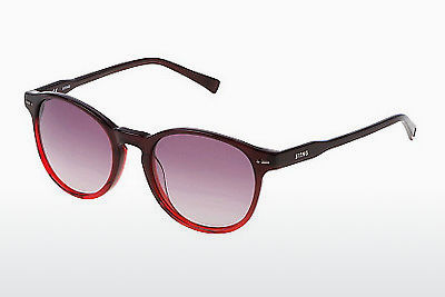 Ophthalmic Glasses Sting SS6583 06BD - Red