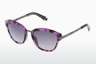 Ophthalmic Glasses Sting SS6585 0AD6 - Pink, Havanna