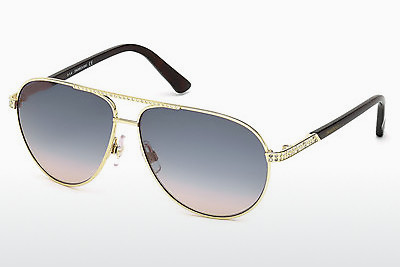 Ophthalmic Glasses Swarovski SK0078 32P - Gold