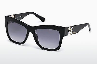 Ophthalmic Glasses Swarovski SK0141 01B - Black
