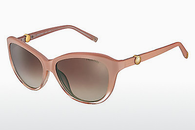 Ophthalmic Glasses TRUSSARDI TR12884 RO - Pink, Rose